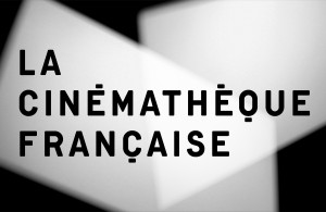 Logo Cinematheque francaise