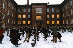 Lærerinden (1995) Lust och fägring stor (1995) Filmografinr 1995/21