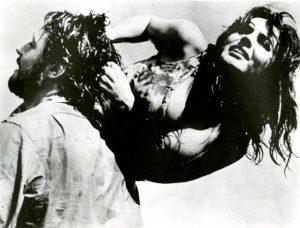 La tentación desnuda (Naked, 1966) © INCAA