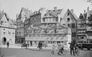 Frankfurt a. Main, die Stadt von gestern und heute © Bundesarchiv, Berlin_Vertrieb Transit Film GmbH_0001 - Kopie