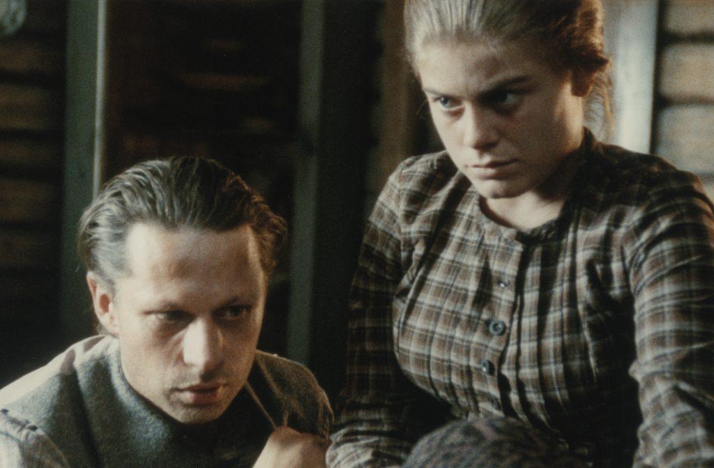 ORMENS VÄG PÅ HÄLLEBERGET + Vorfilm   Filmkollektiv Frankfurt